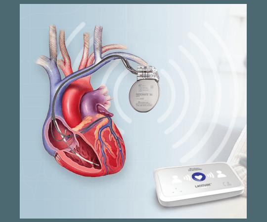 HeartLogic Heart Failure Diagnostic (1 CE credit) course image