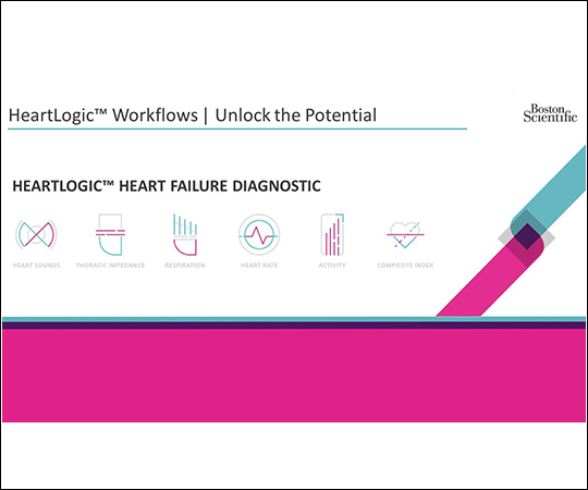 Unlock the Potential Real World HeartLogic™ Workflows (1 CE credit) course image
